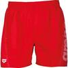 arena Fundamentals Arena Logo zwembroek Heren rood